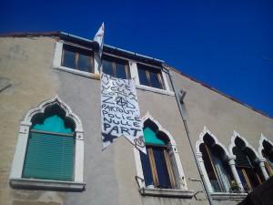 Venezia, quartiere di Santa Marta