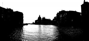 venice silhouette